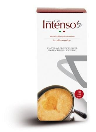 Intenso box18 Caffè