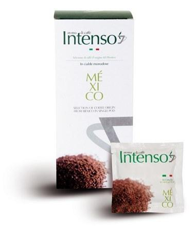 Intenso Mexico